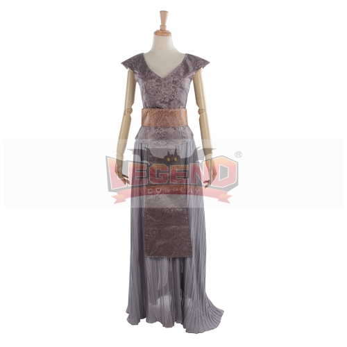 Game of Thrones Daenerys Targaryen Costume Outfit