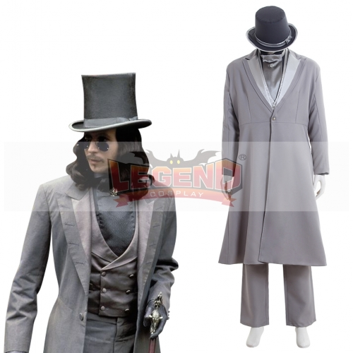 Dracula Cosplay Young Dracula Cosplay Costume