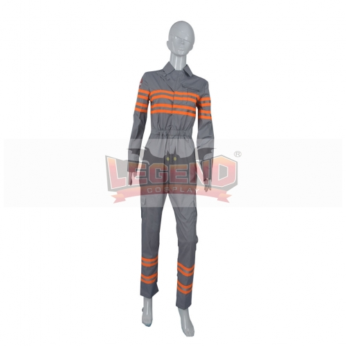 Ghost Busters 3 Jumpsuit cosplay costume