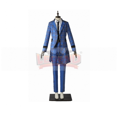 Hey! Say! JUMP JUMPing CAR Kei Inoo Star Cosplay  Costume Adult Outsuit