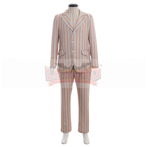 The Beatles Star Stage Cosplay Costume For Adult Men Handsome Ousuit Custom Made