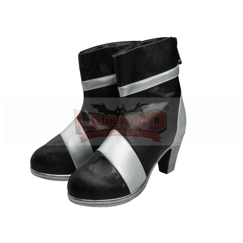 Fate/Grand order Alter For Adult Halloween Cosplay Shoes