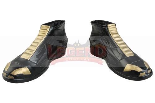 Thanos Avengers Infinity War Thanos Cosplay Shoes Short Boots