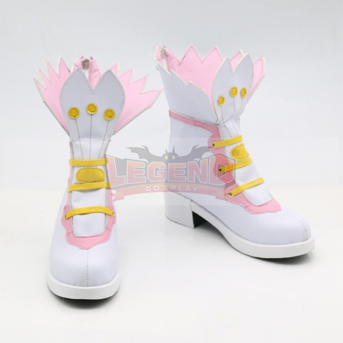 Sakura Card Captor Cardcaptor Sakura Clear Card Kinomoto Sakura Cosplay Shoes