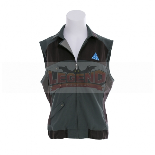 Game Detroit: Become Human Cosplay Costume For Adult  Halloween Custom Made