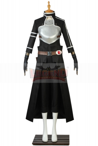 Cosplaylegend Sword Art Online Kirito Cosplay Carnaval Costume Halloween Christmas Costume