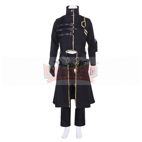 Cosplaylegend Fate Grand Order Gilgamesh Outfit Cosplay Costumes Custom Made Christmas Halloween Carnival Cosplay