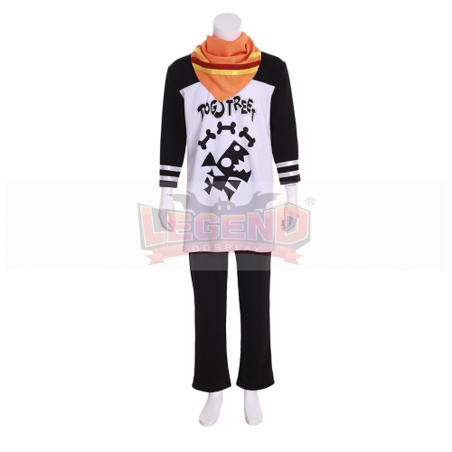 Cosplaylegend Game Kingdom Hearts 3 Pence Cosplay costume adult costume all size custom made costume