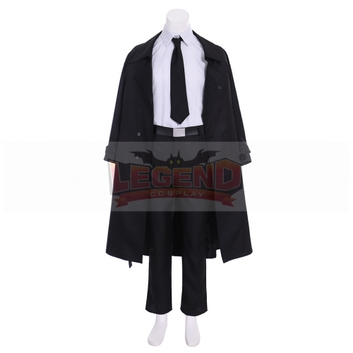 Cosplaylegend Anime Bungo Stray Dogs Osamu Dazai Cosplay Costume Adult Fancy Suit