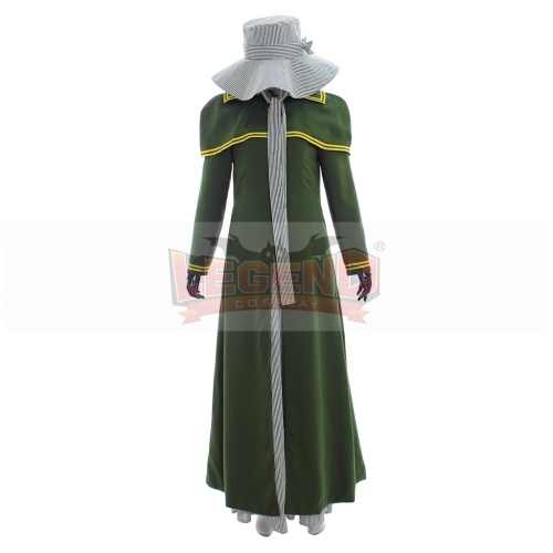 Cosplaylegend Les Miserables Fantine Maiden Cosplay Costume Women Miserables Les Halloween Dress Suit