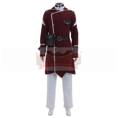 Cosplaylegend Avatar The Legend of Korra Cosplay Costume Outfit Halloween Adult Costume Custom Made
