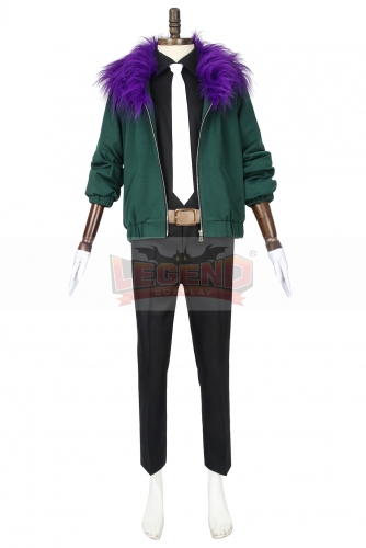 Cosplaylegend Anime My Hero Academia Overhaul Kai Chisaki Cosplay Costume Boku no Hero Akademia costume outfit custom made