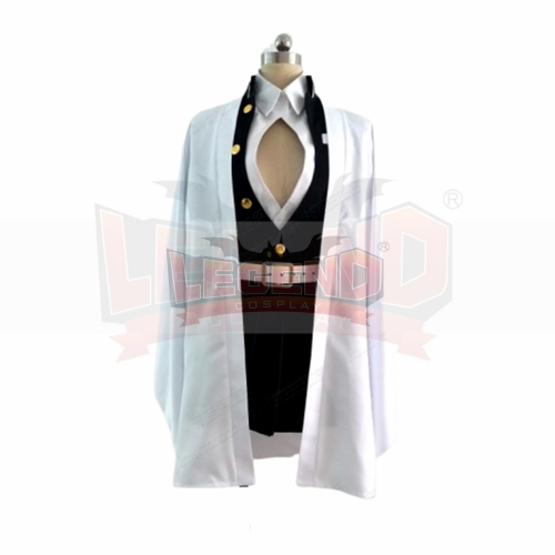 Cosplaylegend Anime Demon Slayer: Kimetsu no Yaiba Kanroji Mitsuri Cosplay Costume Kimono adult costume custom made
