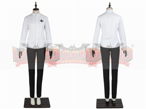 Cosplaylegend Persona 5 Yusuke Kitagawa Cosplay adult costume full set all size custom made halloween men costume