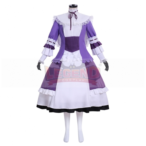 Cosplaylegend Anime The Rising Of The Shield Hero Melty Melromarc Cosplay Costume Adult Girls Fancy Halloween Dress