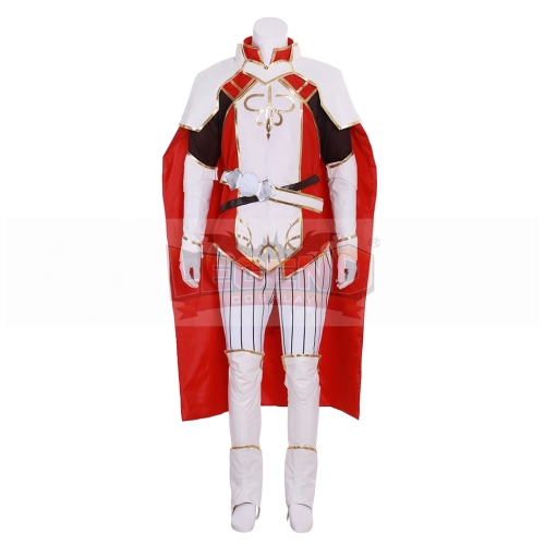 Cosplaylegend Anime The Rising of the Shield Hero Spear Hero Cosplay Motoyasu Kitamura Cosplay Costume Adult Halloween Suit