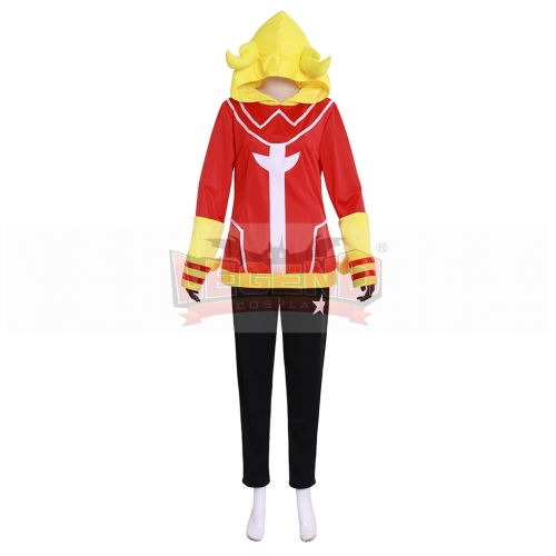 Cosplaylegend Anime My Hero Academia Izuku Midoriya Cosplay Costume Childhood Costume Outfit custom made