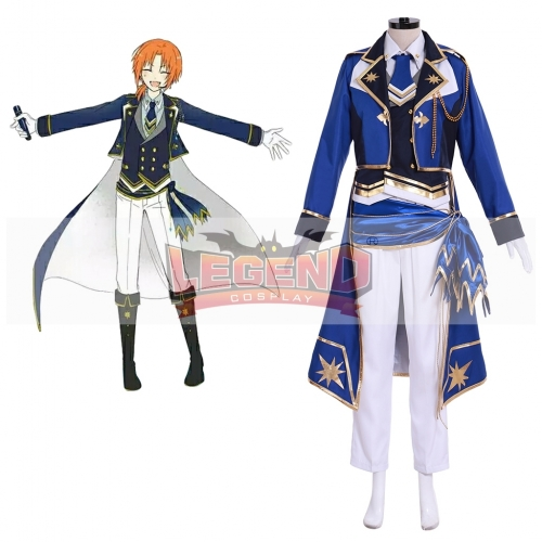 Cosplaylegend Ensemble Stars Brilliance Knights