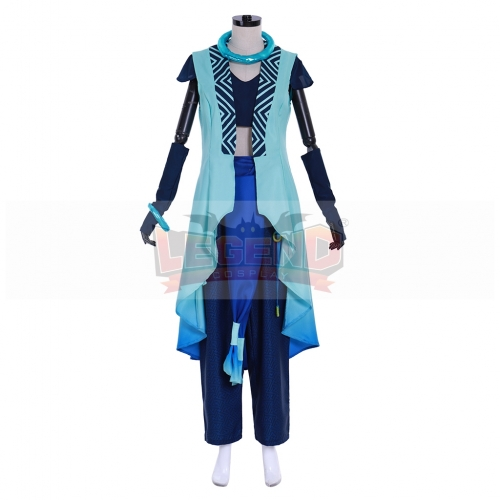 Cosplaylegend Critical Role Beauregard Cosplay Costume Women Halloween Fancy Party Suit Custom Made