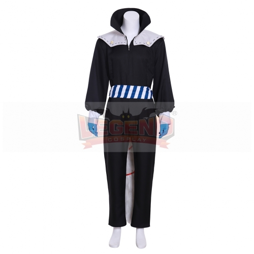 Cosplaylegend Anime Persona 5 Yusuke Kitagawa Cosplay Costume Halloween Jumpsuits Uniform Custom Made