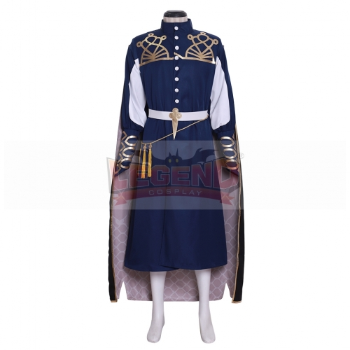 Cosplaylegend Fire Emblem Three Houses 3H Seteth Cosplay Costume Custom Made Men